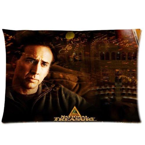 Someone Made Nicolas Cage Pillowcases