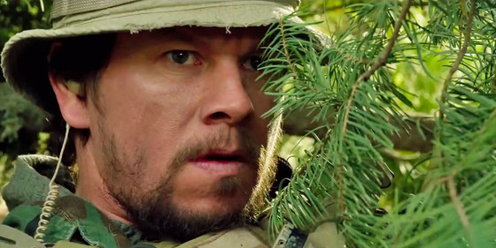 Mark Wahlberg, Lone Survivor