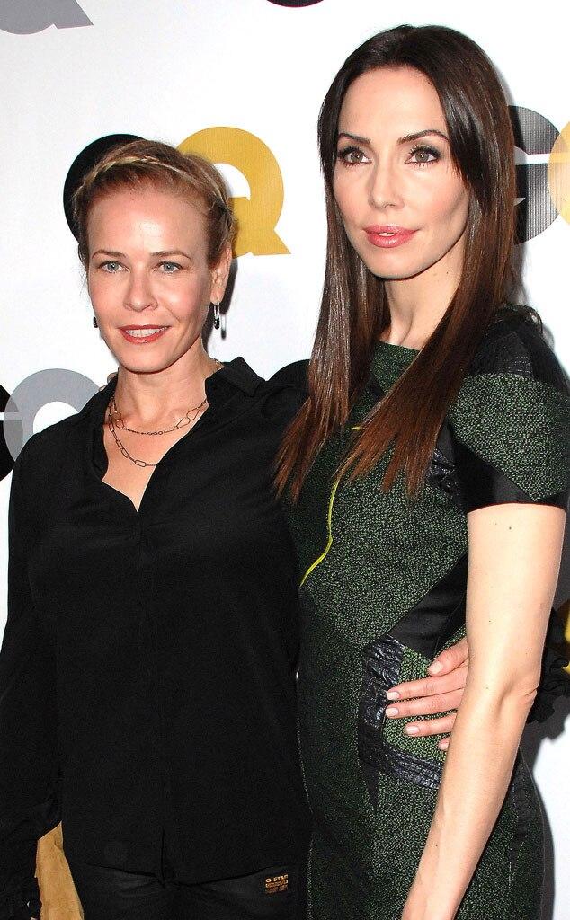 Chelsea Handler, Whitney Cummings