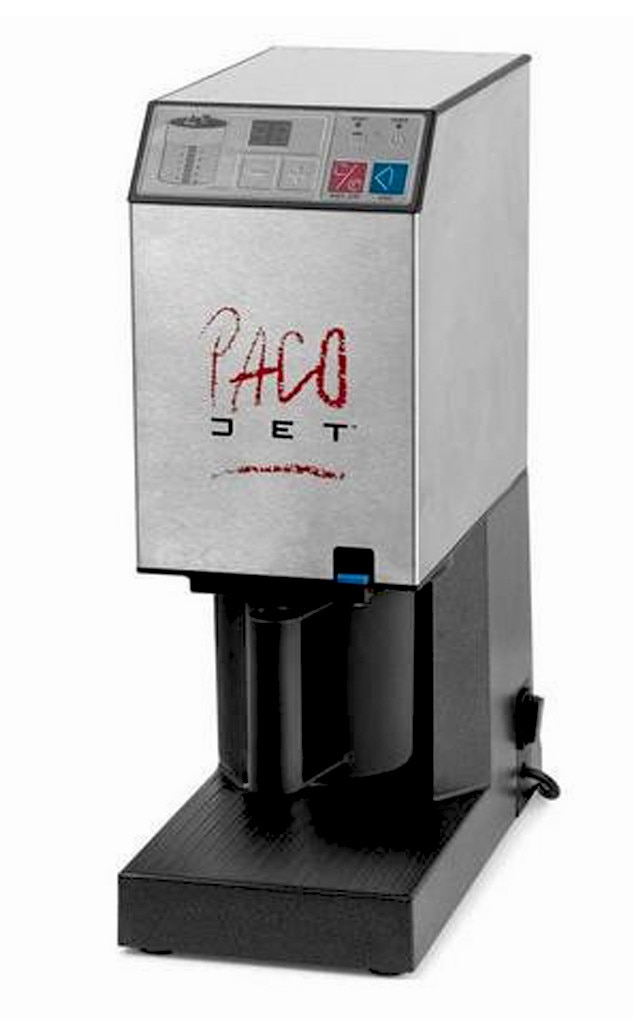 Pacojet Ice Cream and Gelato Maker, Curtis Stone's Wish List for Foodies