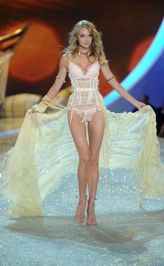 Ieva Laguna, Victoria's Secret Fashion Show