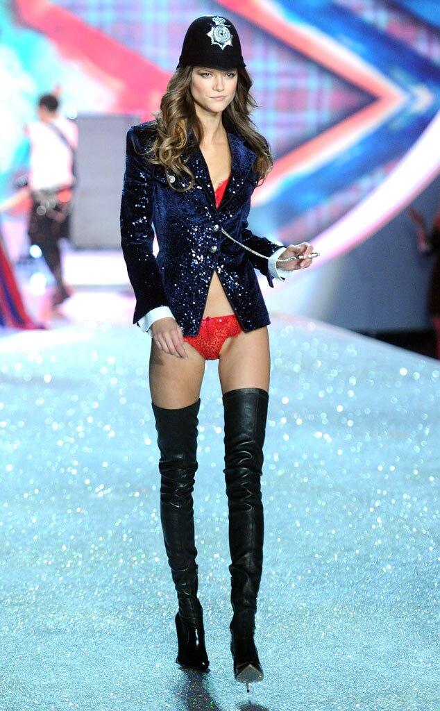 Kasia Struss, Victoria's Secret Fashion Show