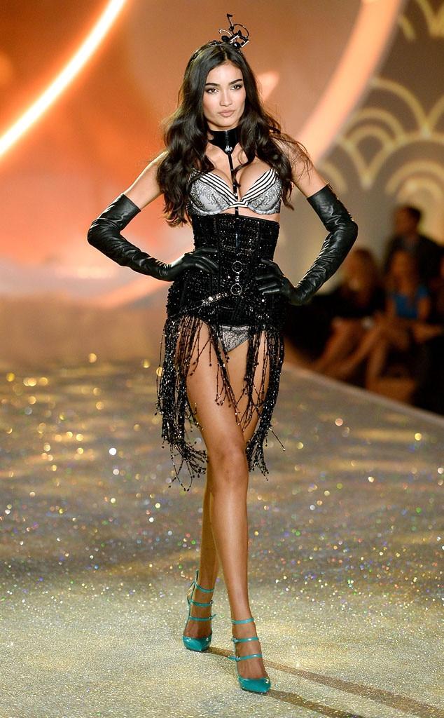 Kelly Gale, Victoria's Secret Fashion Show
