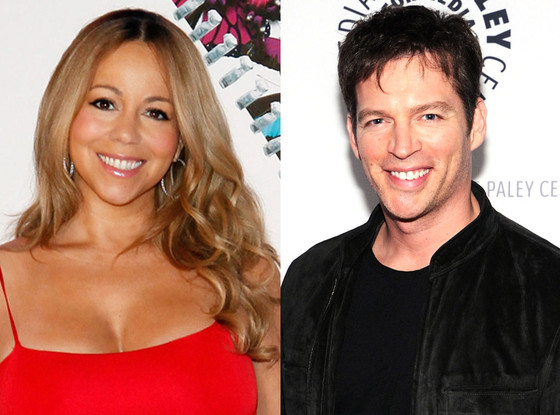 Harry Connick Jr., Mariah Carey