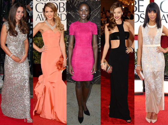 Top 10 Style Stars of 2013