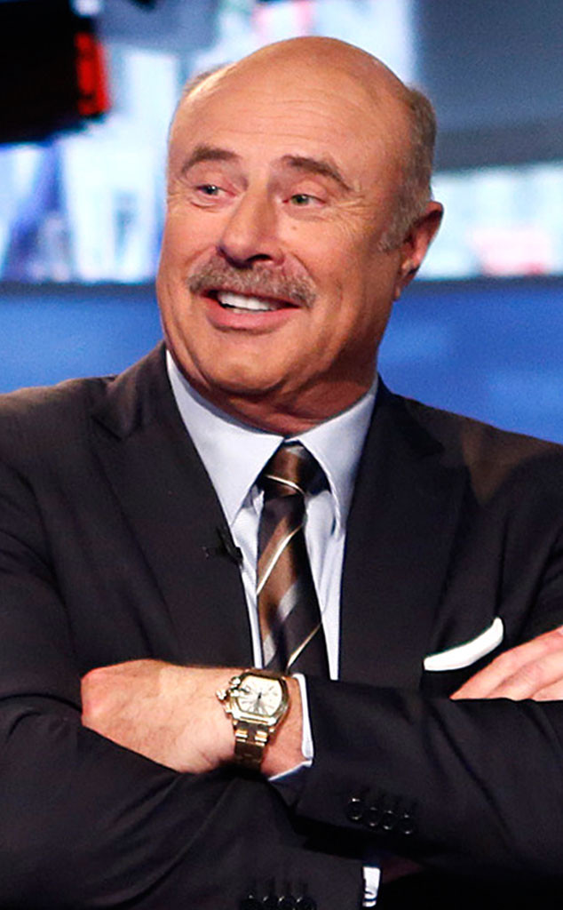 Anatomy Of A Talk Show Empire Dr Phil Mcgraws Most Explosive