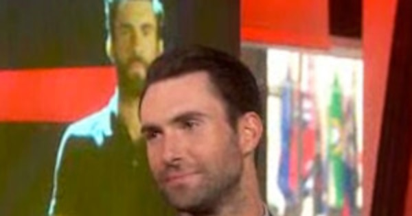 Adam Levine Plays Coy About People  39 s