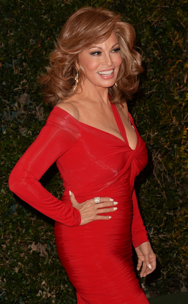raquel welch from 2013 governors awards e news