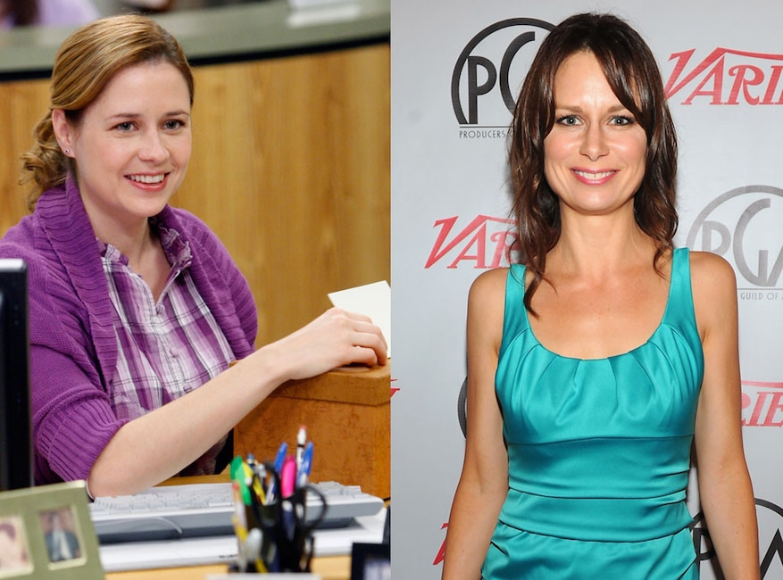 The Office, Jenna Fisher, Mary Lynn Rajskub, TV Roles That Might Have Been