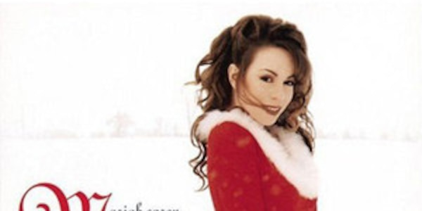 Mariah Carey All I Want For Christmas Is You Lyrics.Check Out The 8 Craziest Facts About Mariah Carey S All I