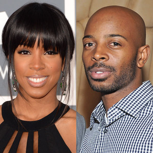 Tim Witherspoon, Kelly Rowland
