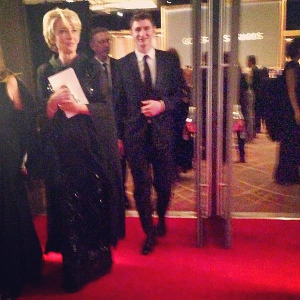 Marc Malkin Gallery, Governor Awards