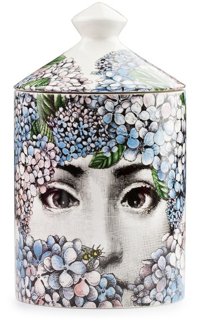 GOOP Gift Guide, Fornasetti Candles