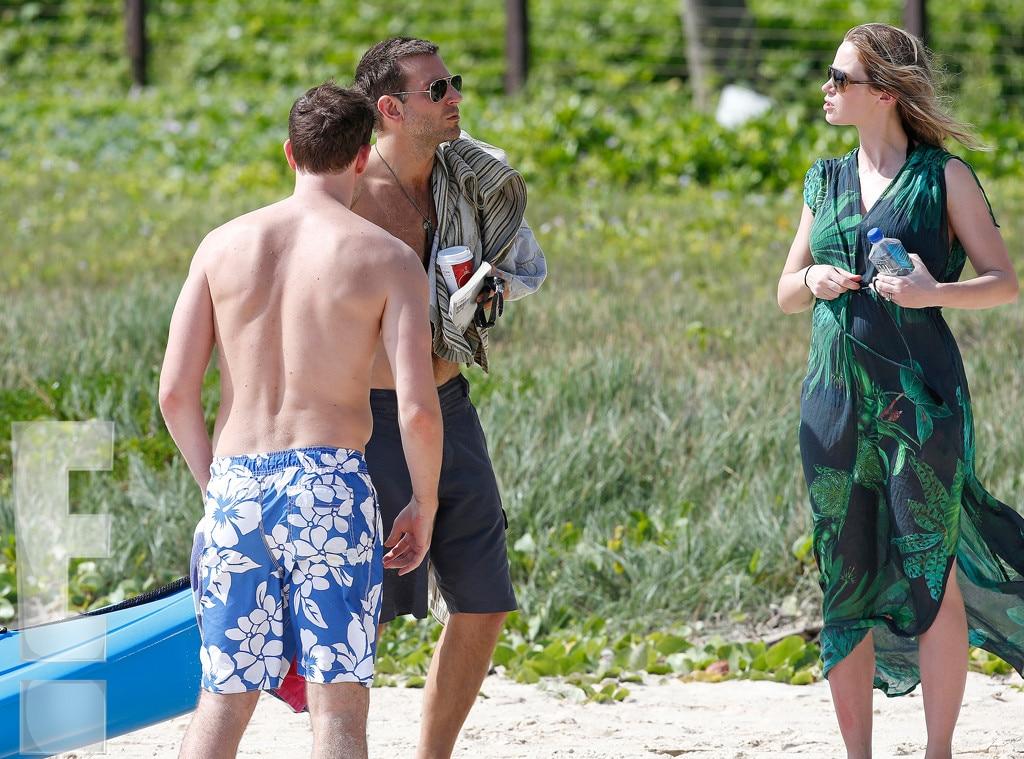 Emily Blunt, John Krasinski, Bradley Cooper