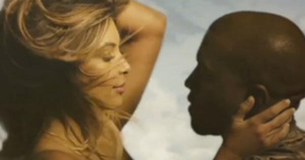 14 Times Kim Kardashian Is Naked In Kanye Wests Bound 2 -5677