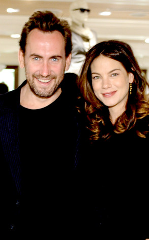 Peter White, Michelle Monaghan