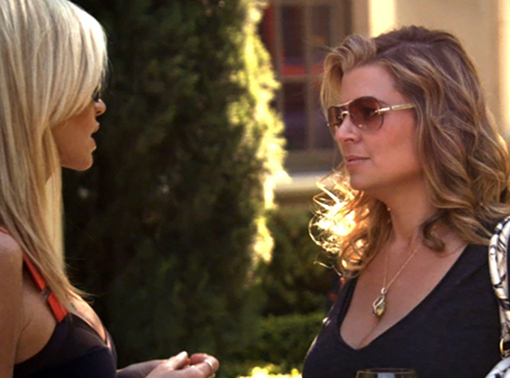 Real Housewives of Beverly Hills OMG Moments