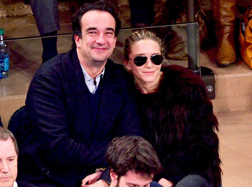Mary Kate Olsen And Olivier Sarkozy How Age Difference And Marriage