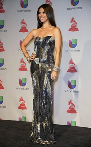 Latin Grammys 2013