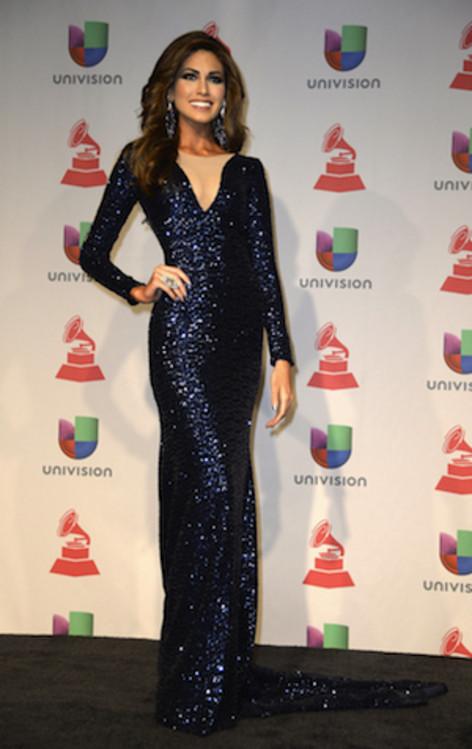 Latin Grammys 22