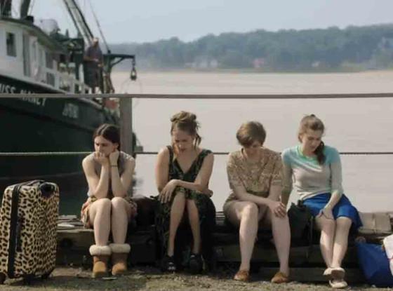 Lena Dunham, Girls Season 3, Trailer