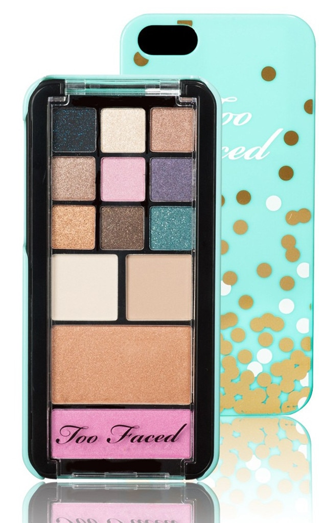 Too Faced Jingle All The Way iPhone 5 Palette