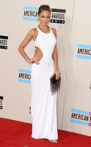 Nicole Richie, American Music Awards
