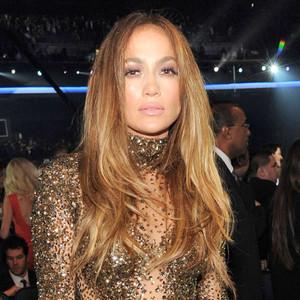 Jennifer Lopez, 2013 American Music Awards