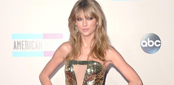 Taylor Swift, American Music Awards