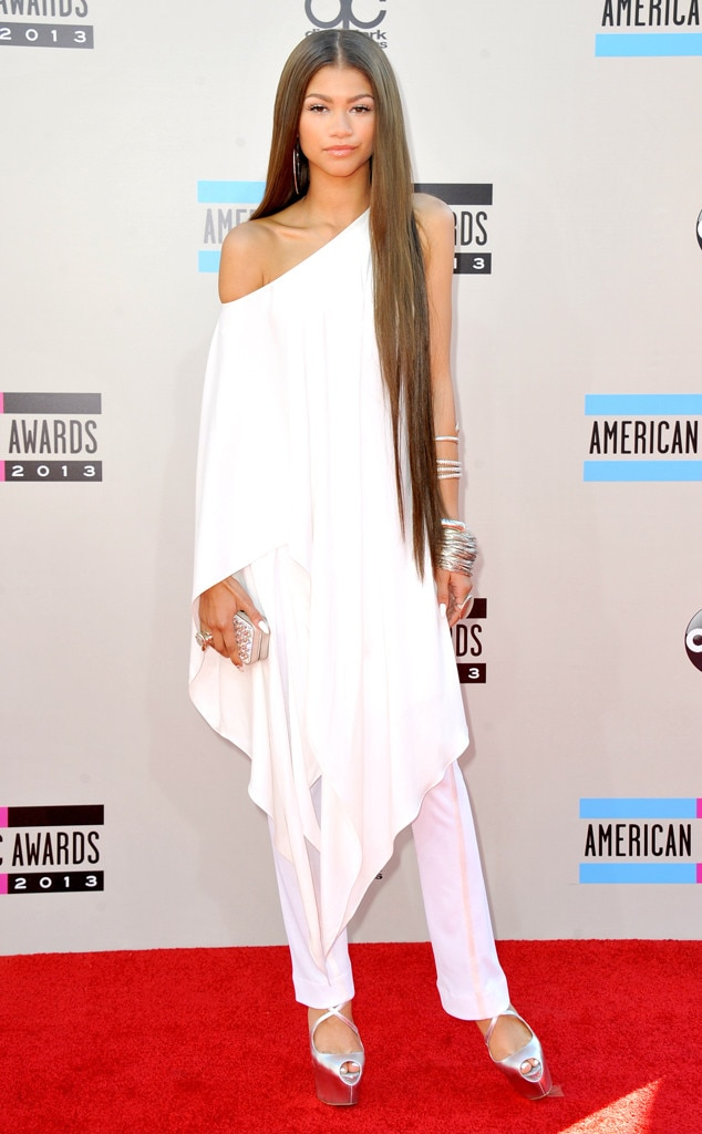 Zendaya, 2013 American Music Awards
