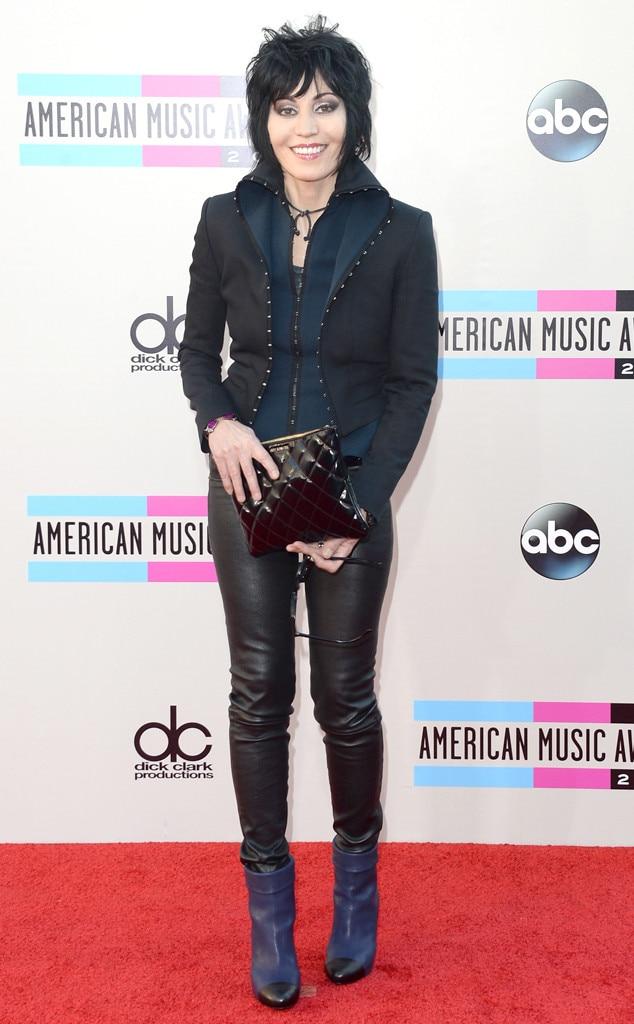 Joan Jett, American Music Awards