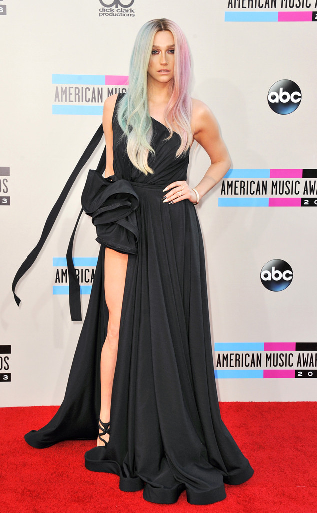 Ke$ha, Kesha, 2013 American Music Awards