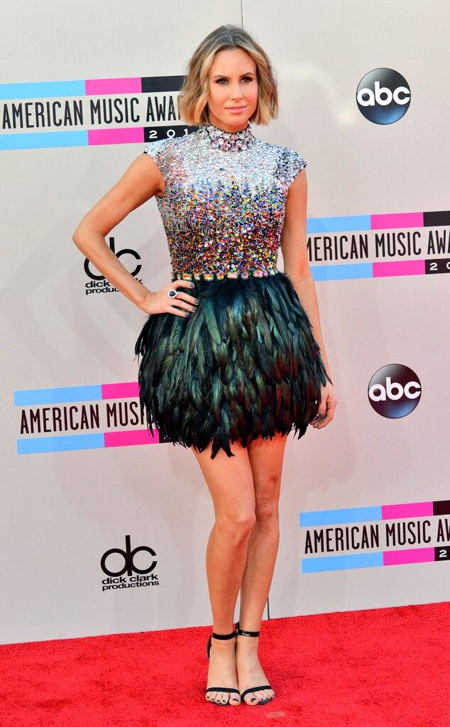 Keltie Knight, 2013 American Music Awards