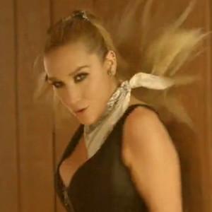 Kesha, Timber, Music Video