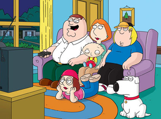 Brian, Family Guy