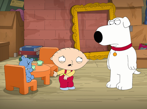 Family Guy Shocker Brian S Fate Revealed Did He Come