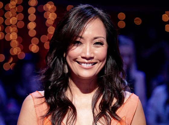Carrie Ann Inaba, Dancing with the Stars