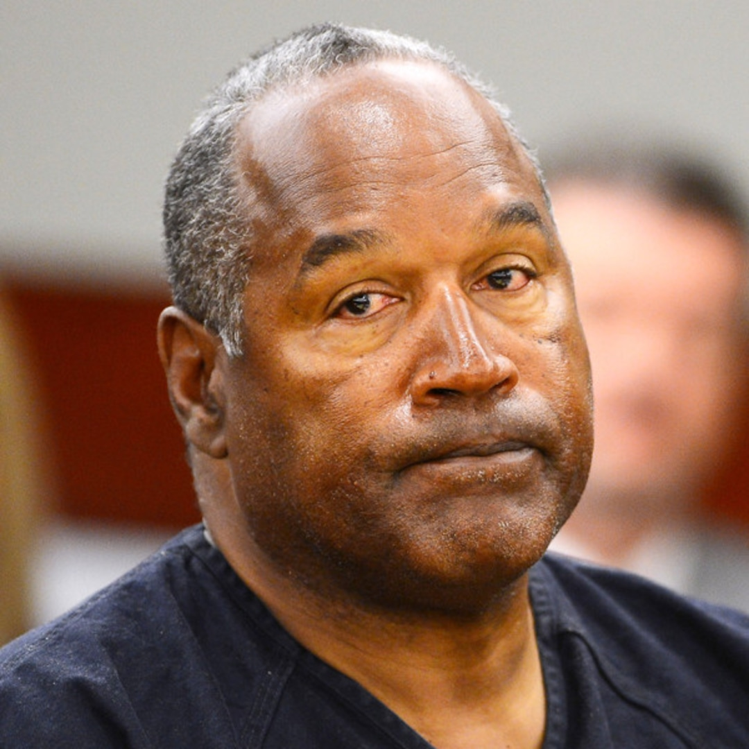 O.J. Simpson launches Twitter account nearly two years
