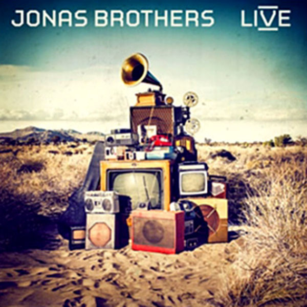 Jonas Brothers, Final Songs, Cover Art