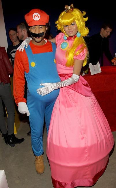 Va Beach Mario Party