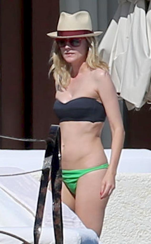 Diane Kruger, Bikini
