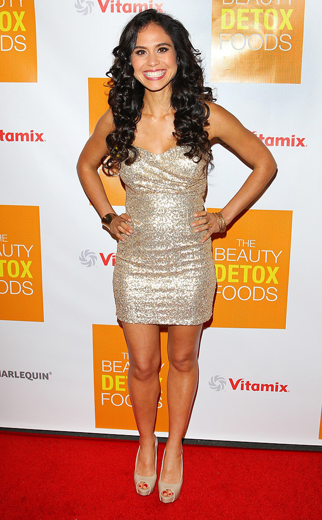 Kimberly Snyder, The Beauty Detox Foods, Smashbox, West Hollywood