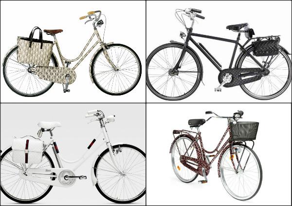 Bicicletas de marca