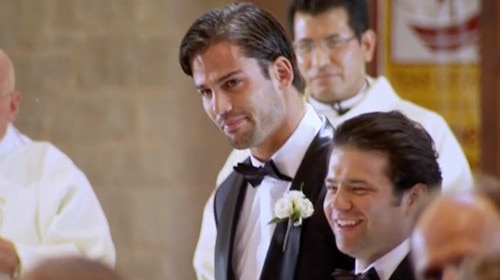 Eric Decker and Jessie James Married on Season Finale of Eric
