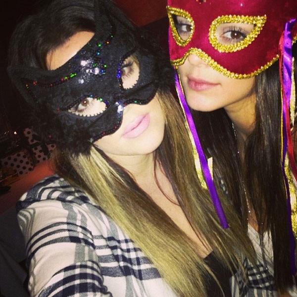 Kendall Jenner, Instagram, Kendall's 18th Birthday