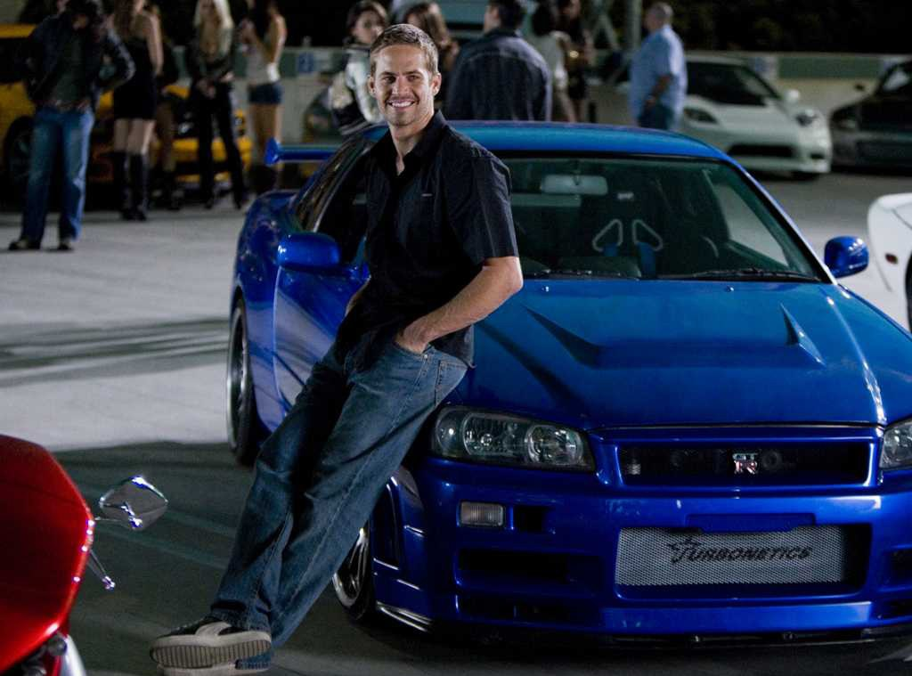Paul Walker, Fast and Furious 4