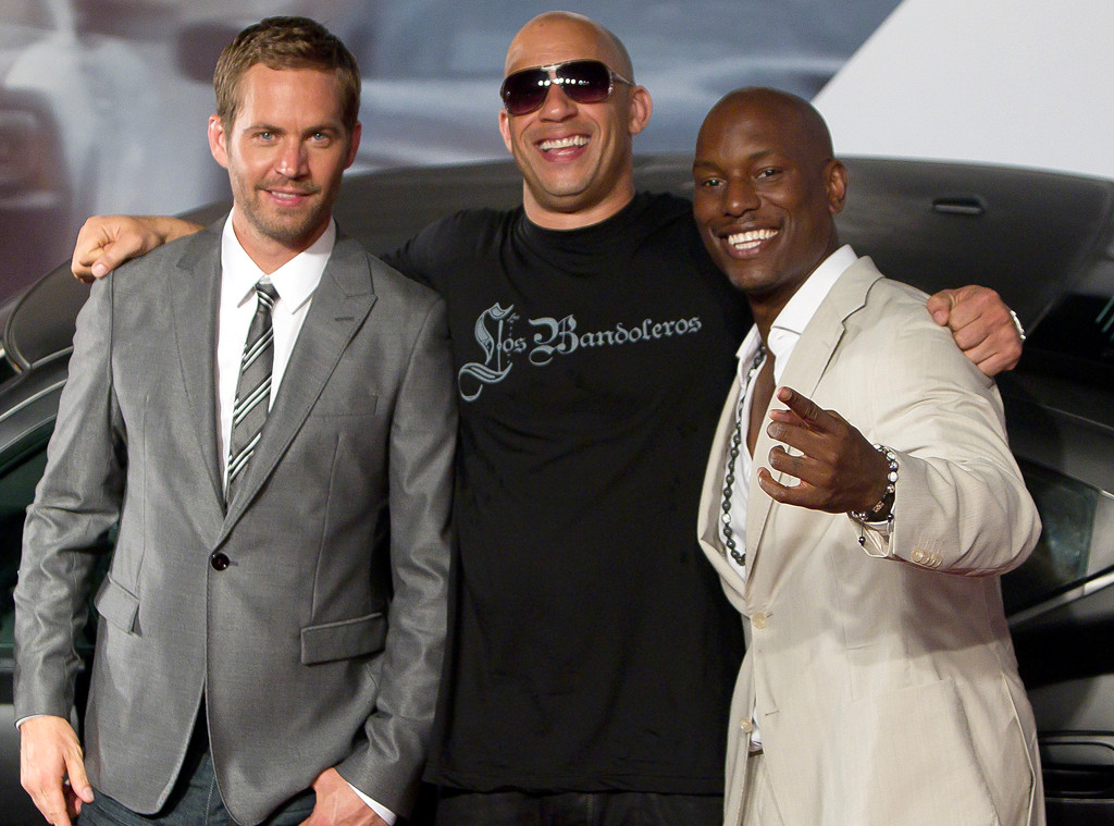 How Paul Walker's Family and Friends Are Still Dealing