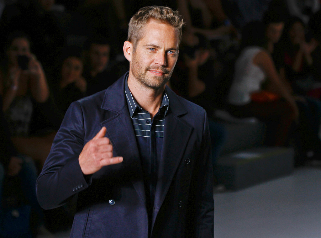 Paul Walker's Mom Recalls Last Conversation She Had With Her Son — Hours Before His Tragic Death People