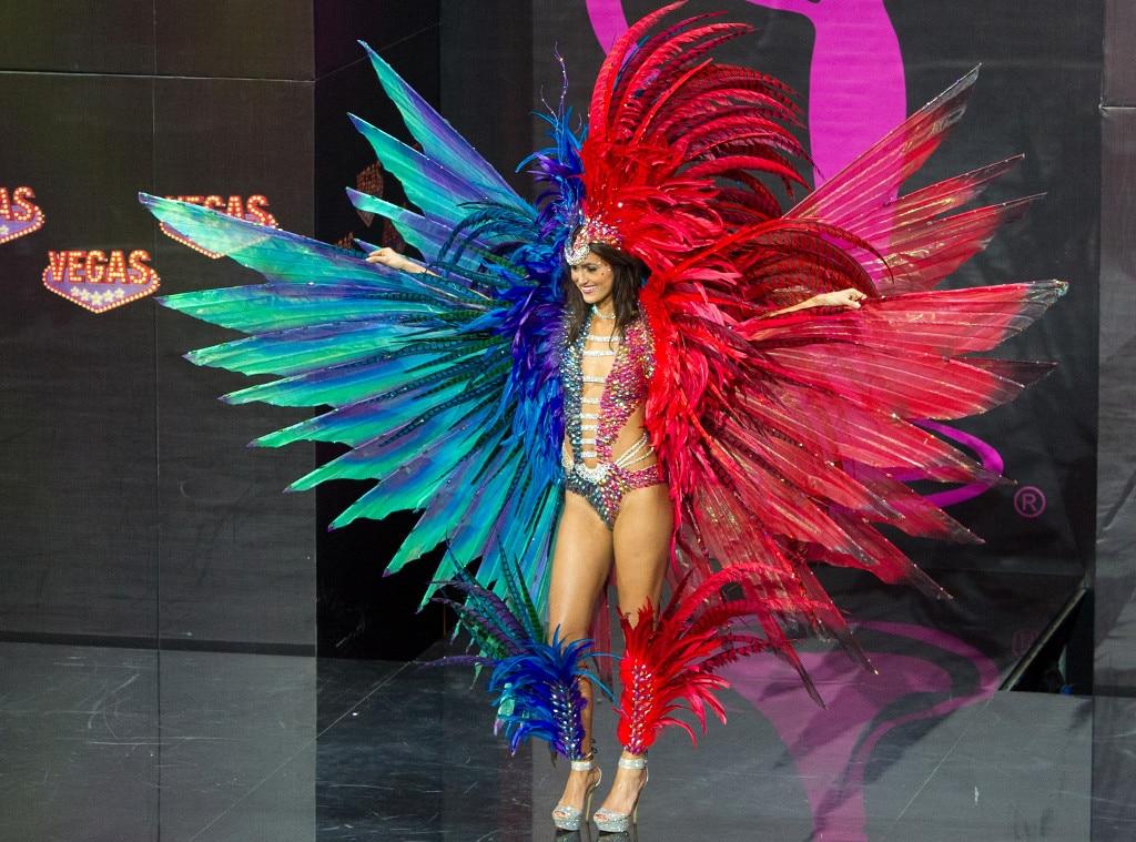 Miss Trinidad & Tobago, Miss Universe