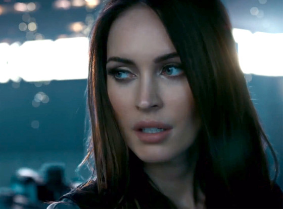 Megan Fox, Call of Duty